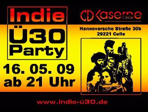 IÜ30 CD-Kaserne Celle ''ani''