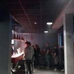 WestAnd: Die Bar auf der Empore