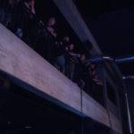 WestAnd: Die Empore von unten